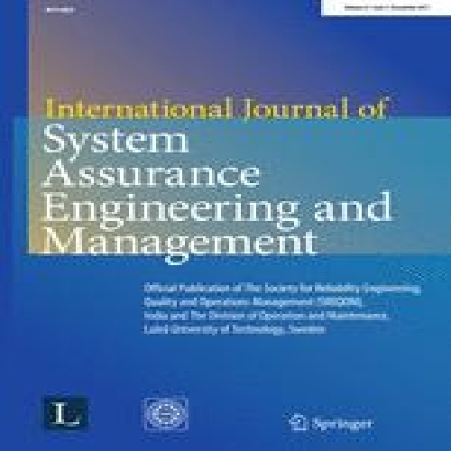 مقاله An efficient parameter estimation of software reliability growth models using gravitational search algorithm